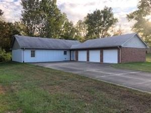 Photo of 1043 South Shady Creek, Greenfield, IN 46140 (MLS # 21676325)