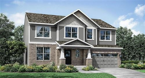 Photo of 19387 Gillcrest Drive, Noblesville, IN 46062 (MLS # 21689325)