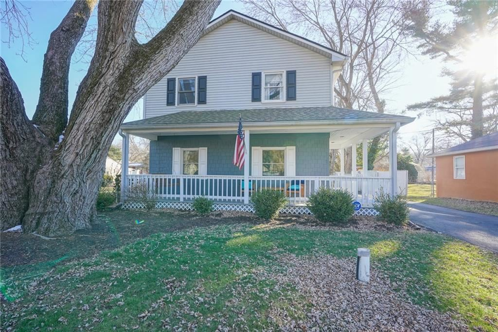 Photo of 1035 Helen Drive, Indianapolis, IN 46240 (MLS # 21763325)