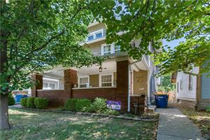 Photo of 4833 CARROLLTON, Indianapolis, IN 46205 (MLS # 21670326)