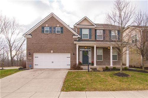 Photo of 6277 BURLEIGH Place, Noblesville, IN 46062 (MLS # 21689326)