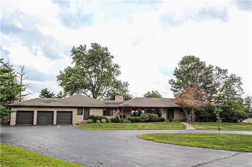 Photo of 4201 W State Road 234, McCordsville, IN 46055 (MLS # 21805326)