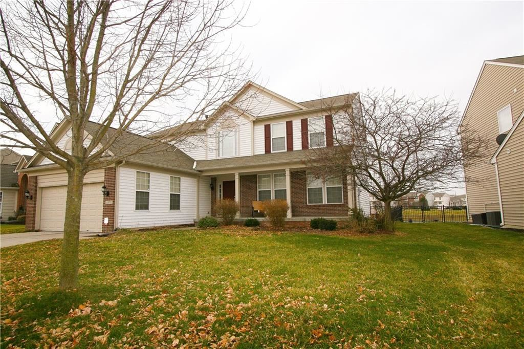 13973 Avalon East Drive, Fishers, IN 46037 - #: 21694326