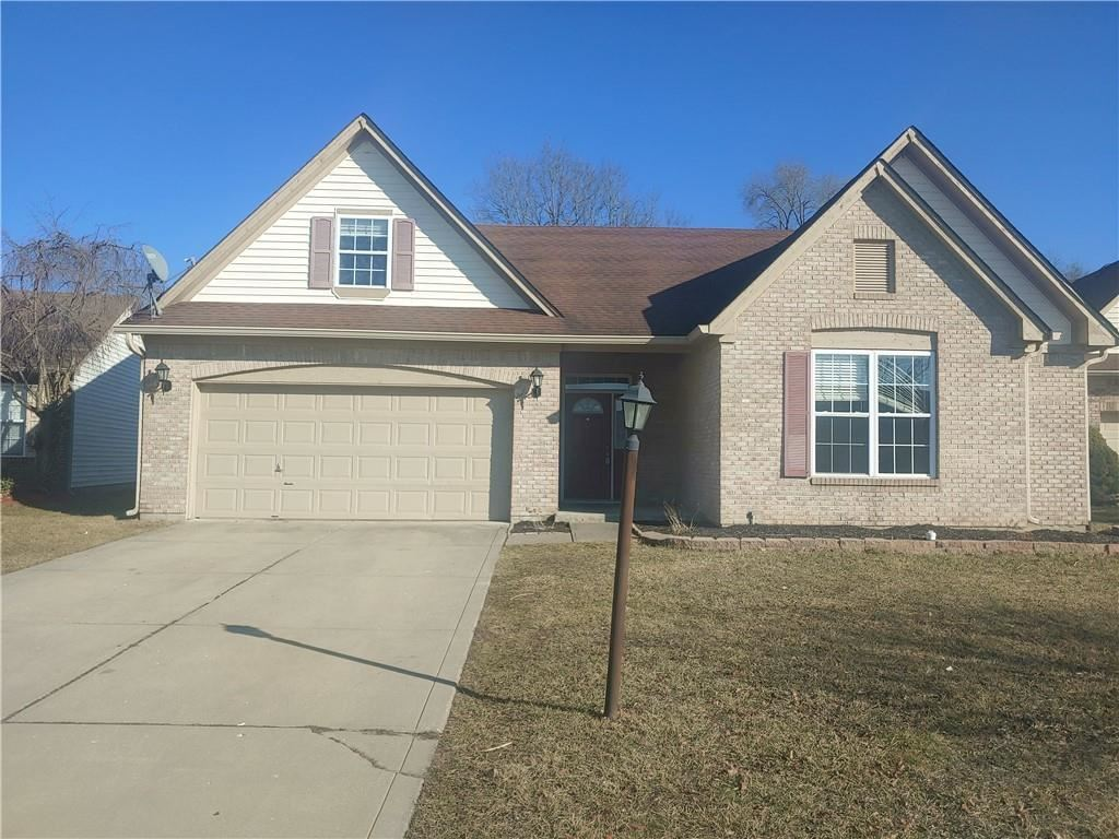 2265 Leith Court, Indianapolis, IN 46214 - #: 21769326