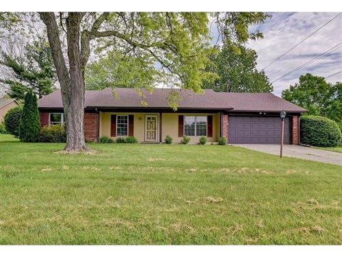 Photo of 2710 Barnard Street, Indianapolis, IN 46268 (MLS # 21712327)