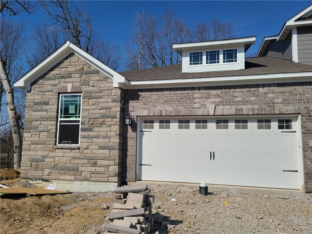 8250 Glacier Ridge Drive, Fishers, IN 46038 - #: 21756327