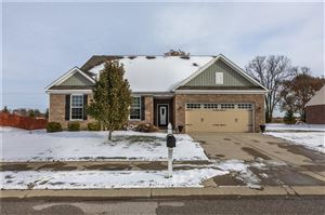 Photo of 6437 Tradition Drive, Brownsburg, IN 46112 (MLS # 21681328)