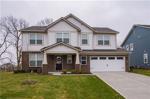 Photo of 11953 Piney Glade Road, Noblesville, IN 46060 (MLS # 21689328)