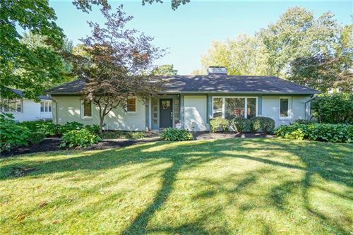 Photo of 7240 North Washington Boulevard, Indianapolis, IN 46240 (MLS # 21754328)