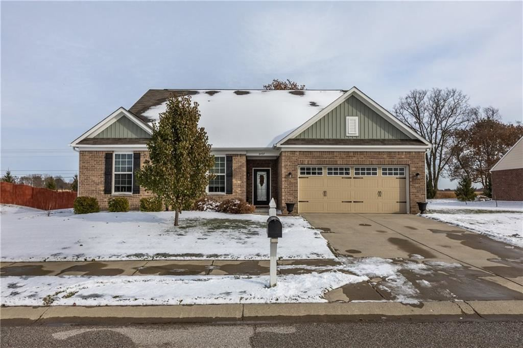 6437 Tradition Drive, Brownsburg, IN 46112 - #: 21681328