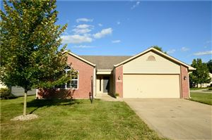 Photo of 10325 Steambrook, Fishers, IN 46038 (MLS # 21664329)