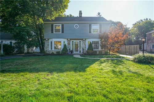 Photo of 6145 North MERIDIAN Street, Indianapolis, IN 46208 (MLS # 21742329)