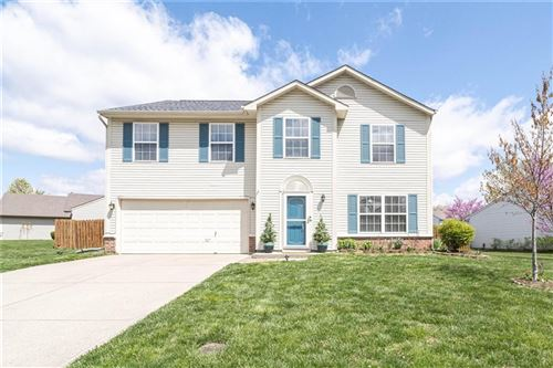 Photo of 9010 Stonewall Drive, Indianapolis, IN 46231 (MLS # 21778329)