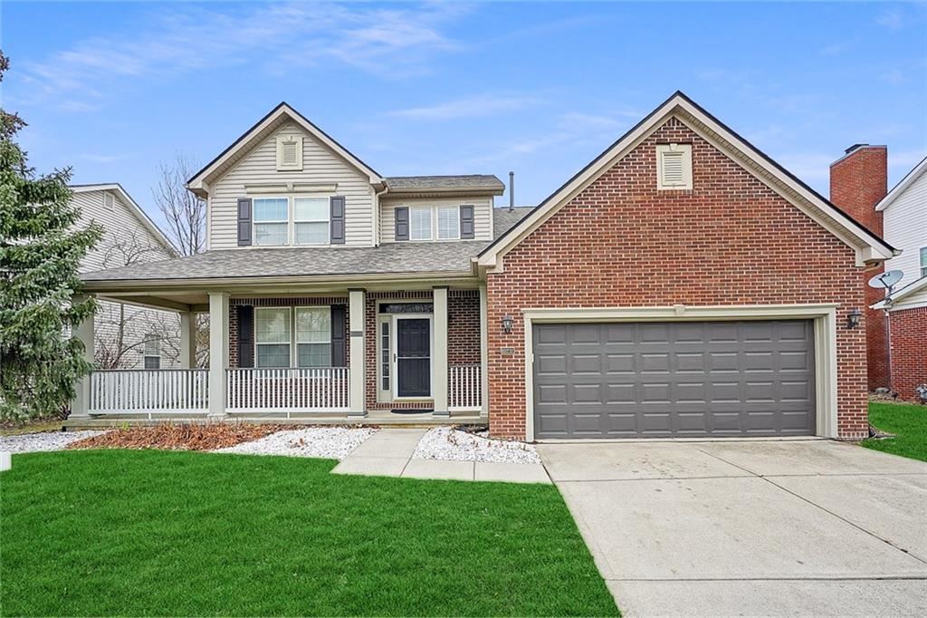 13232 Tanzanite Circle, Carmel, IN 46033 - #: 21689329