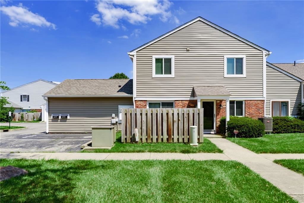 6009 Wingedfoot Court, Indianapolis, IN 46254 - #: 21726329