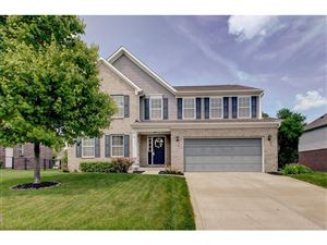 Photo of 8720 New Heritage, Indianapolis, IN 46239 (MLS # 21642330)