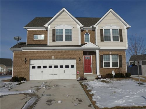 Photo of 6861 Ennis Drive, Brownsburg, IN 46112 (MLS # 21765330)