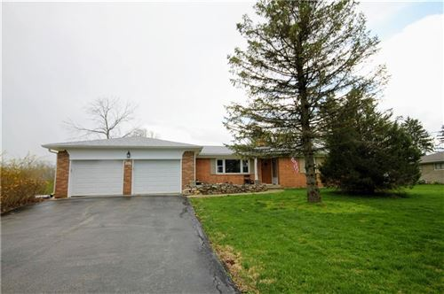Photo of 7917 Camby Road, Camby, IN 46113 (MLS # 21777330)