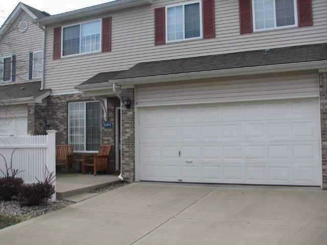 Photo of 11493 Enclave Boulevard, Fishers, IN 46038 (MLS # 21688330)