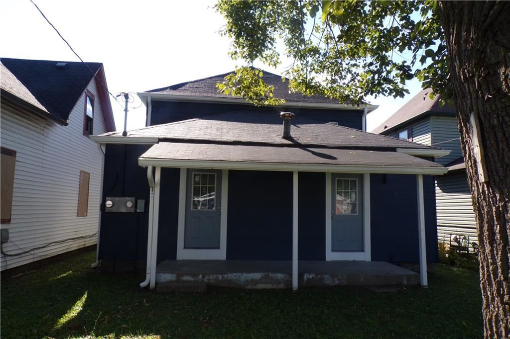223 South Summit Street, Indianapolis, IN 46201 - #: 21734330