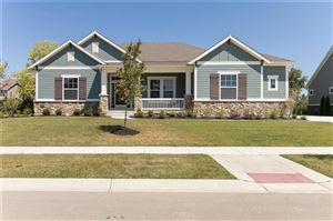 Photo of 3496 Pace, Westfield, IN 46074 (MLS # 21661331)