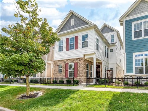 Photo of 13209 E 131st Street, Fishers, IN 46037 (MLS # 21814331)