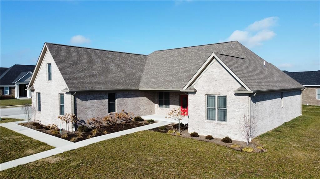 3510 Saint Andrews Place, Seymour, IN 47274 - #: 21759331