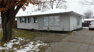 Photo of 4426 West 30th, Indianapolis, IN 46222 (MLS # 21615332)