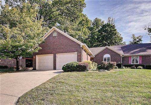 Photo of 9153 West Point Drive, Indianapolis, IN 46268 (MLS # 21737332)