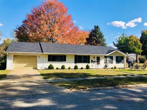 Photo of 400 North Grace Avenue, Crawfordsville, IN 47933 (MLS # 21748332)
