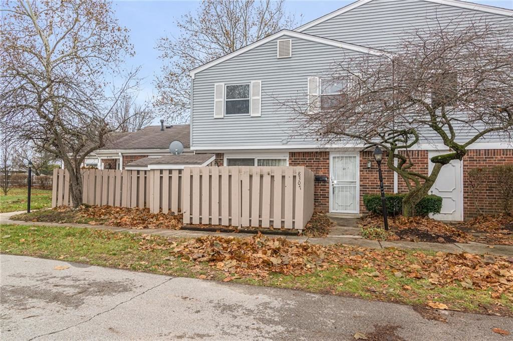 8307 Sobax Drive #10, Indianapolis, IN 46268 - #: 21684332