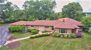 Photo of 3344 South State Road 267, Plainfield, IN 46168 (MLS # 21576333)