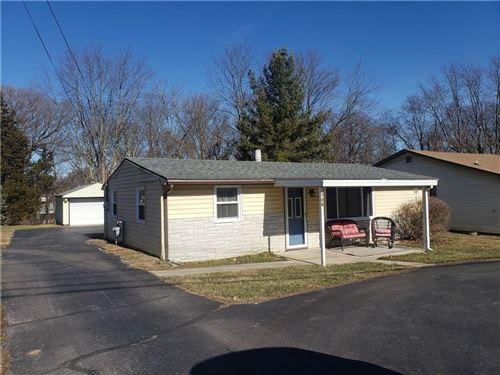 Photo of 708 East Elmore Street, Crawfordsville, IN 47933 (MLS # 21761333)