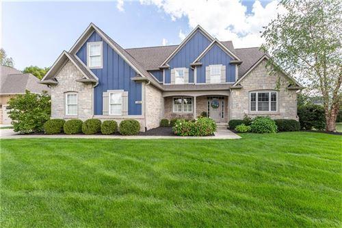 Photo of 16855 Oak Manor Drive, Westfield, IN 46074 (MLS # 21813333)