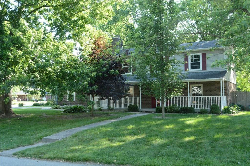 Photo of 7928 Acre Lane, Brownsburg, IN 46112 (MLS # 21718333)