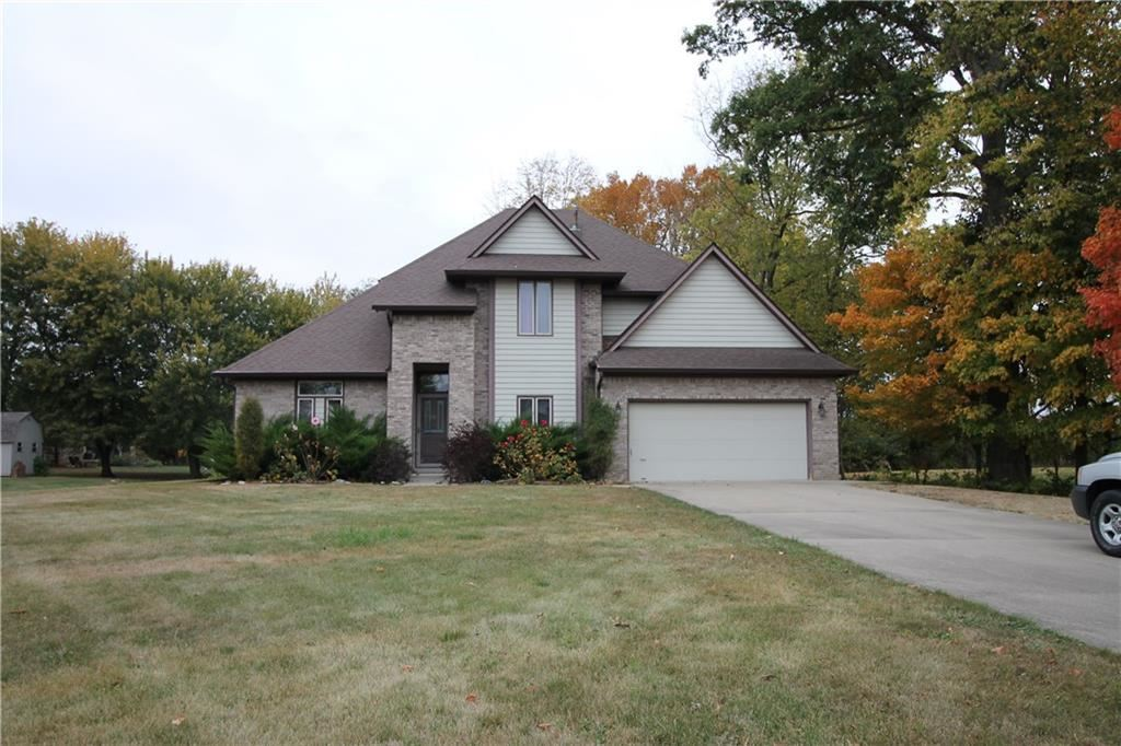 3518 South Southway Drive, New Palestine, IN 46163 - #: 21745333