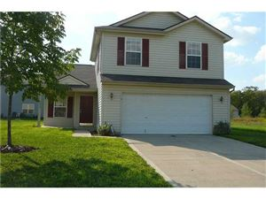 Photo of 4052 STEELEWATER, Indianapolis, IN 46235 (MLS # 21675334)
