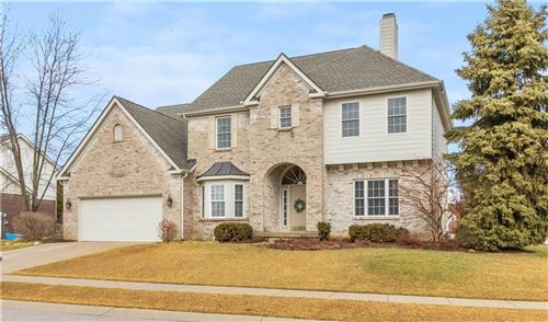Photo of 7780 HIGHLAND PARK Drive, Brownsburg, IN 46112 (MLS # 21768334)
