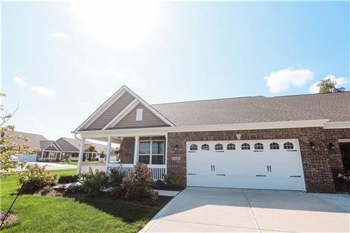 Photo of 2715 Byerly Place, Greenwood, IN 46143 (MLS # 21813334)