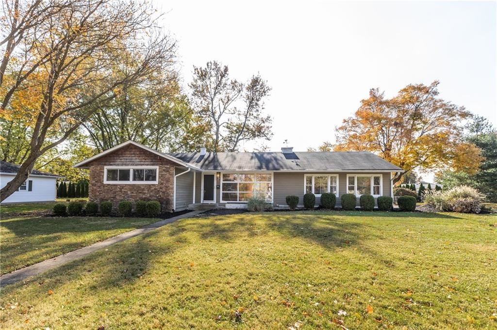 109 Grandison Road, Greenfield, IN 46140 - #: 21680334