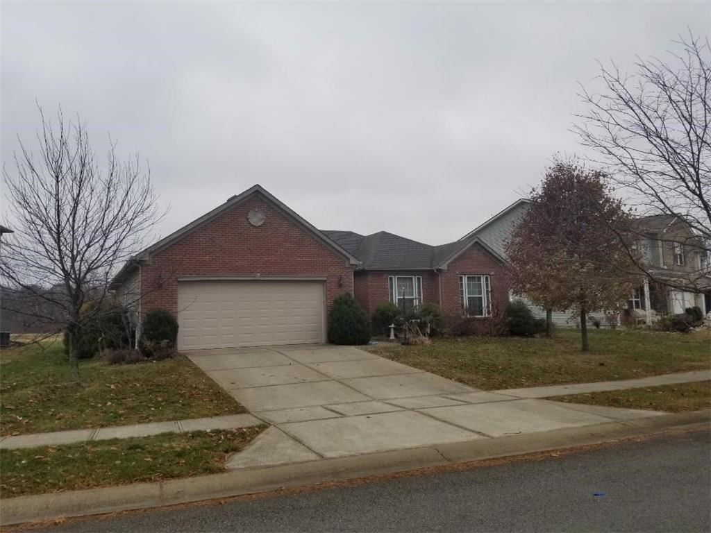 1673 Fair Weather Drive, Pendleton, IN 46064 - #: 21682334