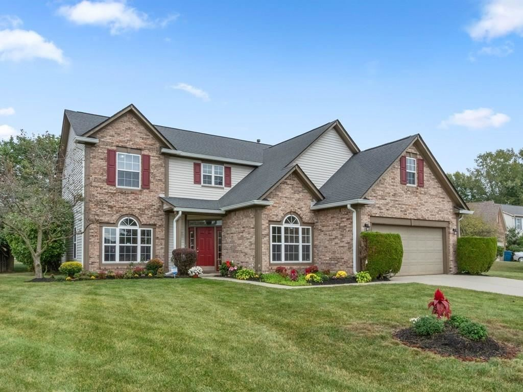 5471 Turfway Circle, Indianapolis, IN 46228 - #: 21738334