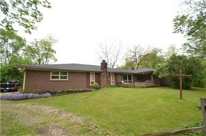 Photo of 2187 Melody, Greenfield, IN 46140 (MLS # 21640335)