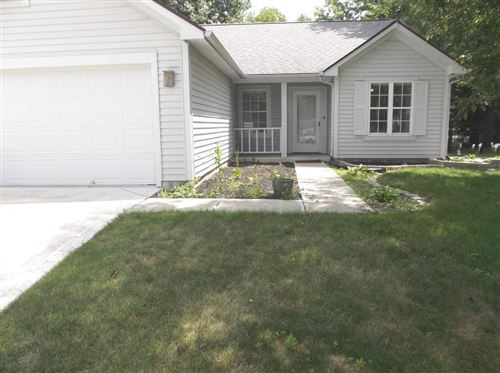 Photo of 12531 Wolford Place, Fishers, IN 46038 (MLS # 21726335)