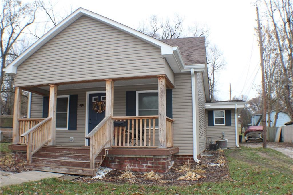 459 North Lincoln Street, Martinsville, IN 46151 - #: 21682335