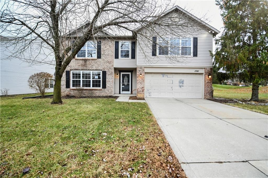 13911 North OLD OTTO Court, Camby, IN 46113 - #: 21684335