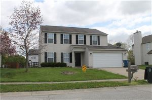 Photo of 10041 Alexia Drive, Indianapolis, IN 46236 (MLS # 21651336)