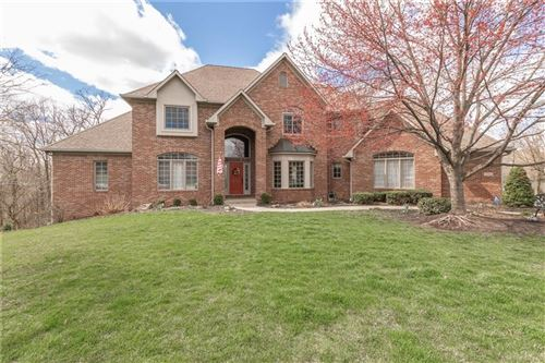 Photo of 10266 Bee Camp Court, Fishers, IN 46055 (MLS # 21703336)