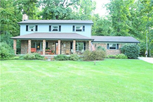 Photo of 2555 S 700 E, Greenfield, IN 46140 (MLS # 21812336)