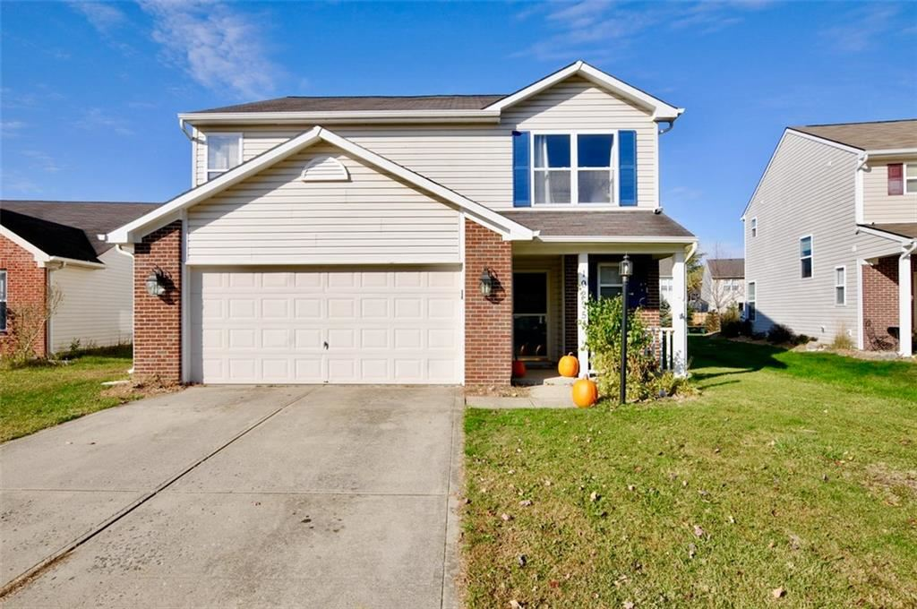 19295 Links Lane, Noblesville, IN 46062 - #: 21680336